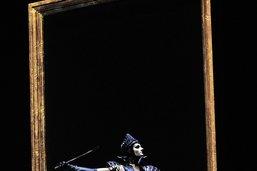 La marâtre implacable de la  Blanche - Neige du chorégraphe Angelin Preljocaj