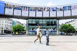 Jeux d'influence à Bruxelles