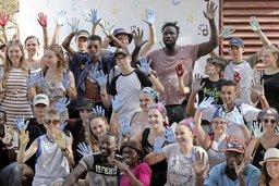 Soutenir des villages sénégalais a donné du sens à sa vie