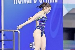 «Je rêve des Jeux olympiques de 2024!»