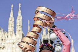 Le Giro couronnera un costaud