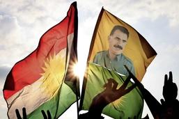 Öcalan, la rébellion depuis la prison