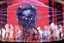 Israël veut réussir son Eurovision