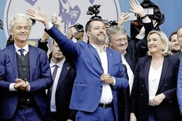 Piment populiste aux élections européennes