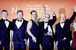 Si vous proposiez un film à Cannes?
