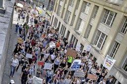 La grève du climat s'essouffle-t-elle?