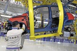 Fiat et Renault veulent fusionner