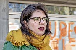 Ana Odermatt, fidèle à ses cultures