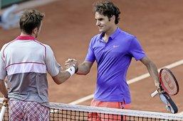 Avantage Federer