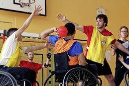 Le sport qui rassemble