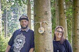 Des arbres cherchent leurs parrains
