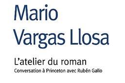 Vargas Llosa à livre ouvert