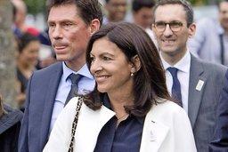 La maire de Paris met Total hors jeu