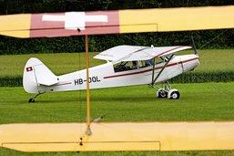 Un pôle de compétence à l'aérodrome