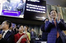 Pékin étend son emprise à l'ONU