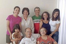 Près de 5000 Balmat au Brésil