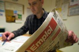 Chômage et taux de demandeurs d'emploi en légère baisse à Fribourg