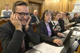 Deux parlementaires démissionnent