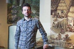 Ivan Mariano à la direction du Musée d'Art et d'Histoire