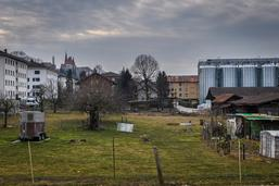 Subventions pour le pôle de santé prévu à Avenches