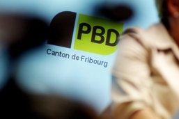Le PBD choisit le PDC