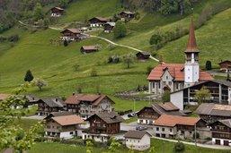 Les communes de montagne veulent la fibre optique