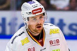 Daniel Brodin signe à Gottéron