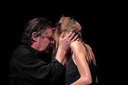 «Que le théâtre soit de la poésie»