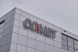 Départ du directeur général de Comet Group