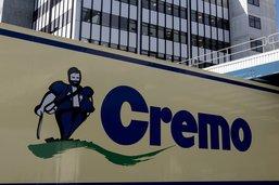 Cremo doit rembourser 2,8 millions de francs à la Confédération