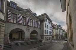 Estavayer fait des provisions en vue de la réforme fiscale cantonale