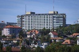L'Hôpital fribourgeois jugé comme un employeur attractif