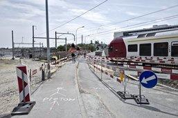 Une offre de transport élargie dans le canton de Fribourg