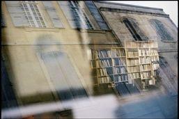 Arles, des pierres et des lettres