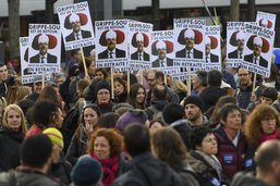 Les syndicats annoncent un «mouvement d'ampleur»