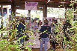 Espace Gruyère accueille son premier Salon des thérapies naturelles