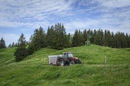 L'Etat présente son rapport agricole quadriennal 2019