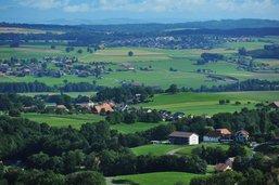Bilan positif pour Fribourgissima