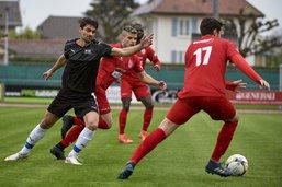 Payerne reste en 2e ligue inter