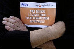 Une heure pour protester