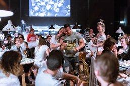 Le festival du Belluard s'interroge sur l'impact de l'art