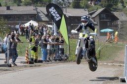 Une page du motocyclisme fribourgeois se tourne
