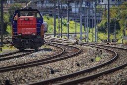 La circulation ferroviaire a repris entre Fribourg et Lausanne