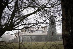 Le propriétaire de la villa bunker à Gletterens fait recours