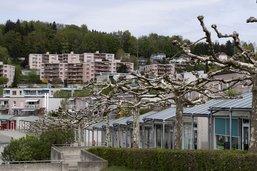 Villars-sur-Glâne instaure un moratoire sur la 5G