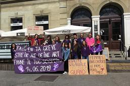 La grève des femmes fribourgeoises s'annonce globale et multiforme