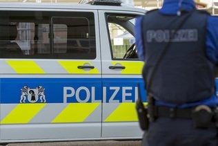 Conflit familial à Bâle: une femme blessée à l'arme blanche