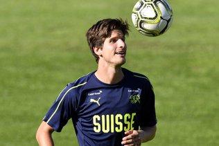 Timm Klose prolonge de trois ans à Norwich