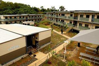 Australie: désespoir dans les camps de réfugiés après la victoire des conservateurs