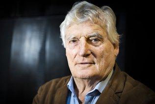 Léonard Gianadda reçoit le Prix Europa Nostra